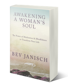 Awakening A Woman's Soul by Bev Janisch
